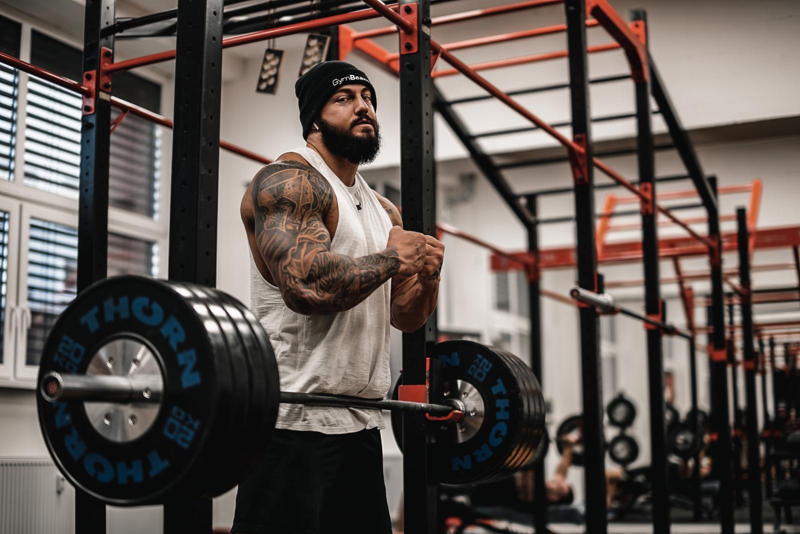 Strength vs. cardio training
