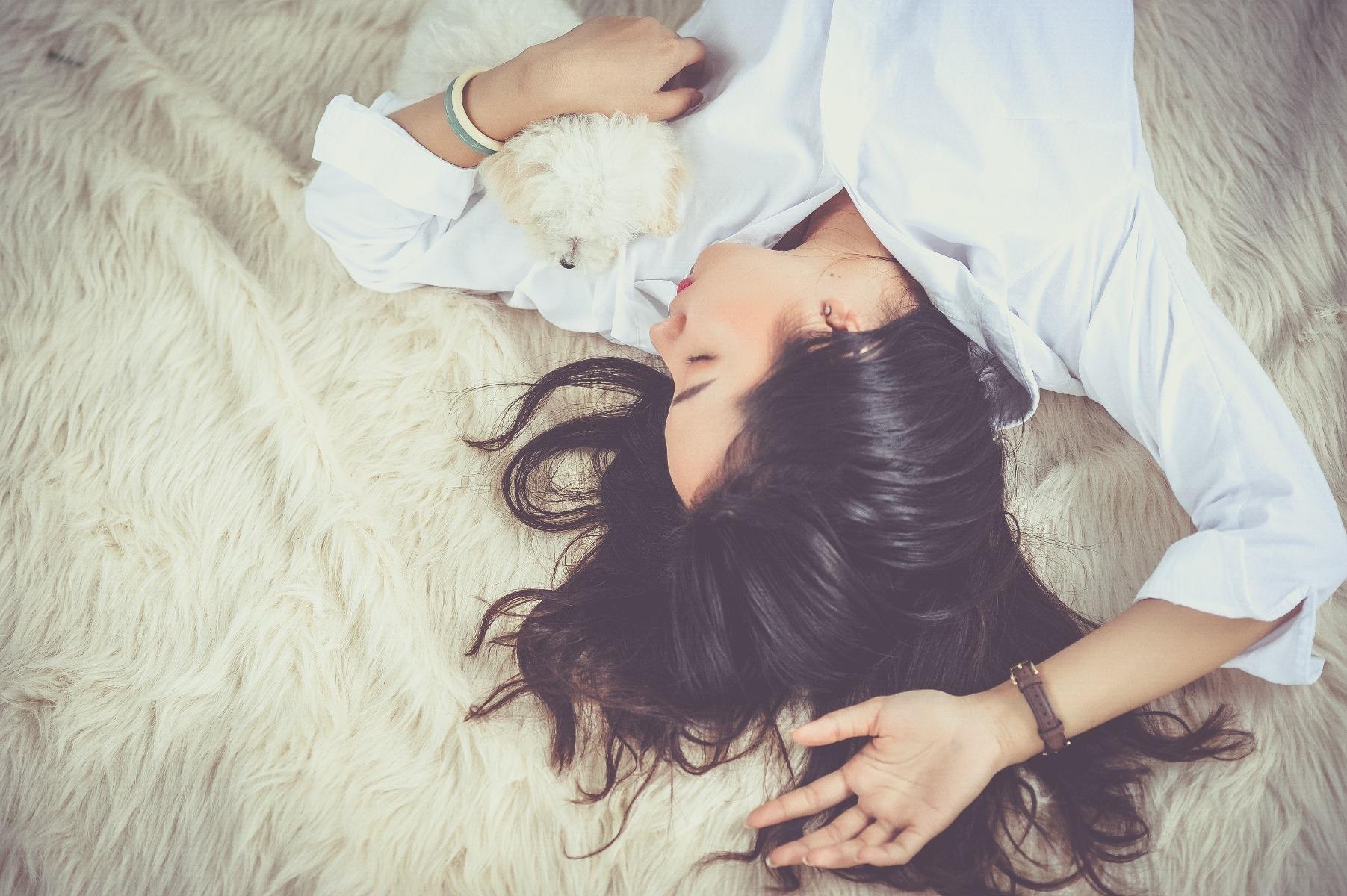 Weight loss - quality sleep