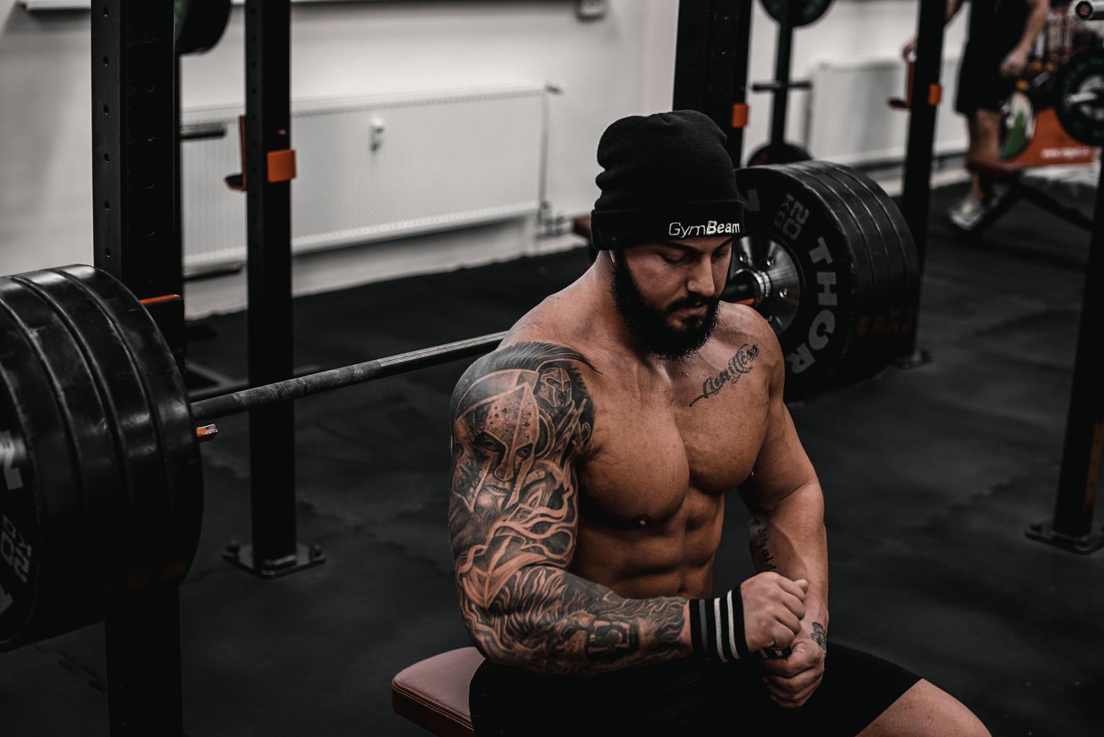 Strength Training - tones the figure