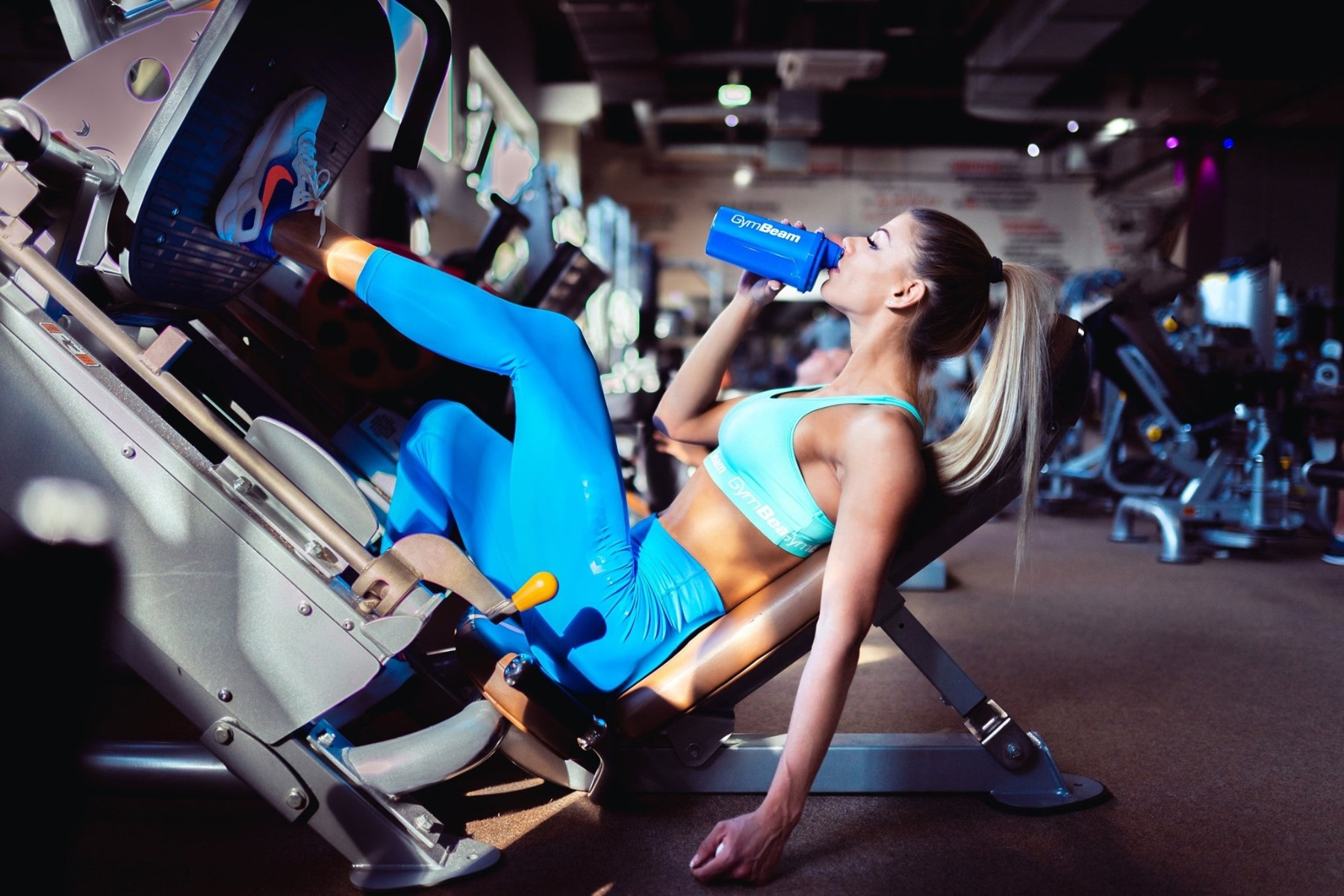 It is best to combine strength and cardio training